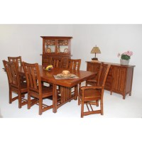 Mastercraft Collections Arts and Crafts Bungalow 31 China ...