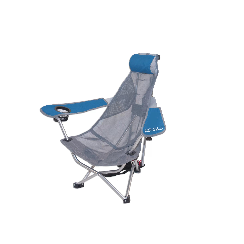 kelsyus backpack chair bedroom under £100 sit mesh folding and reviews wayfair uk