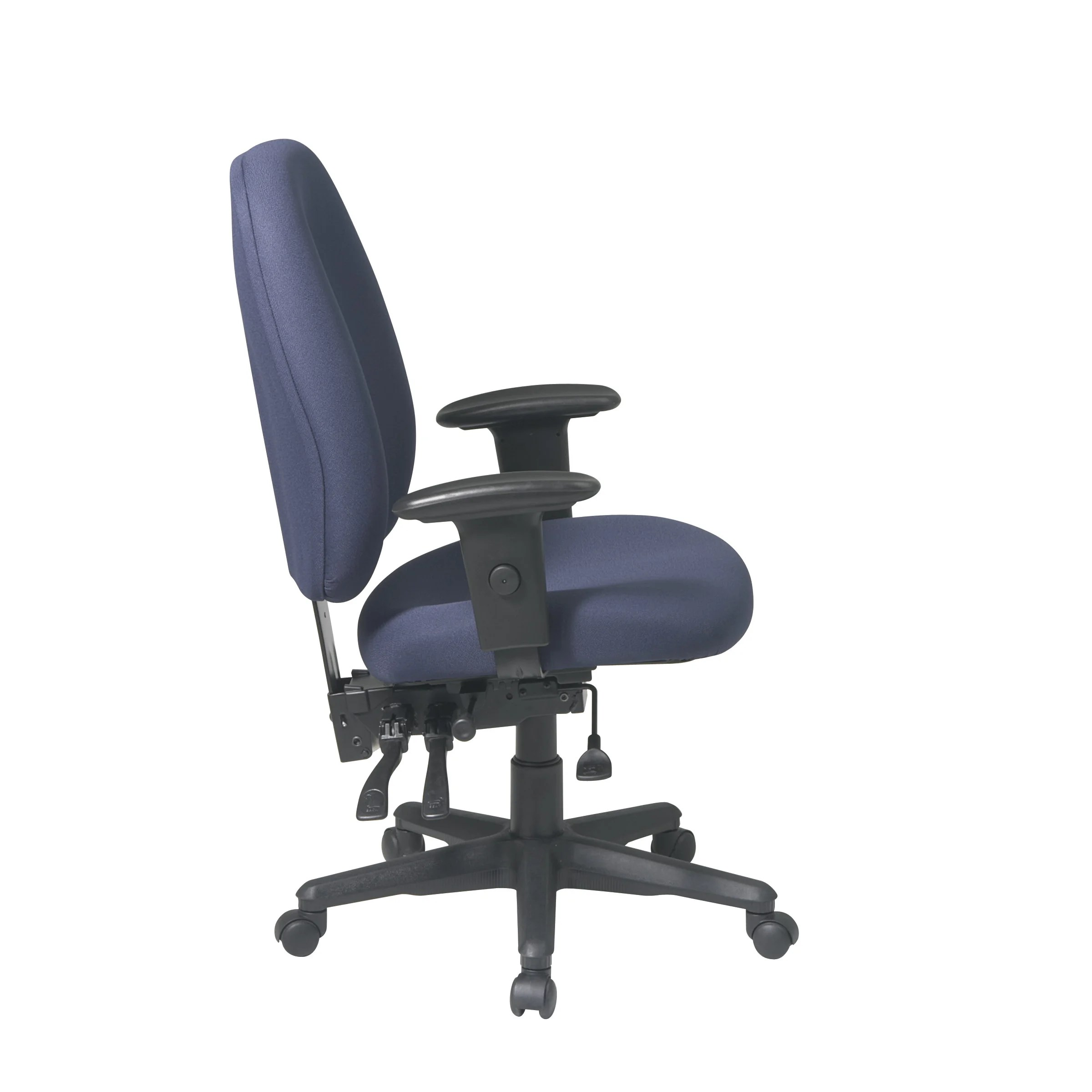 desk chair reviews forza gaming office star ergonomic high back and