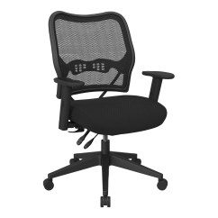 Mid Back Mesh Chair Living Room Covers Amazon Office Star Desk Wayfair