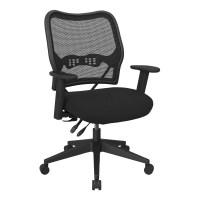 Office Star Mid-Back Mesh Desk Chair | Wayfair