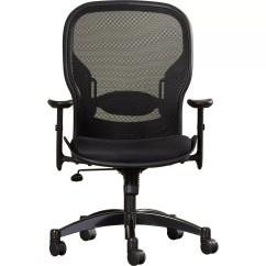 Wayfair Office Chairs Reclining Outdoor Chair Cushions Star Space Matrex Mid Back Mesh Managerial