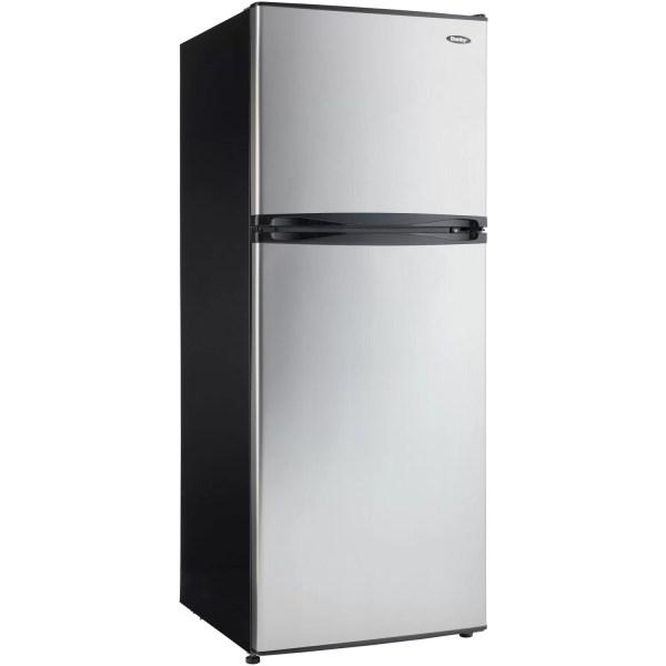 Danby 10 Cu. Ft. Top Freezer Refrigerator &