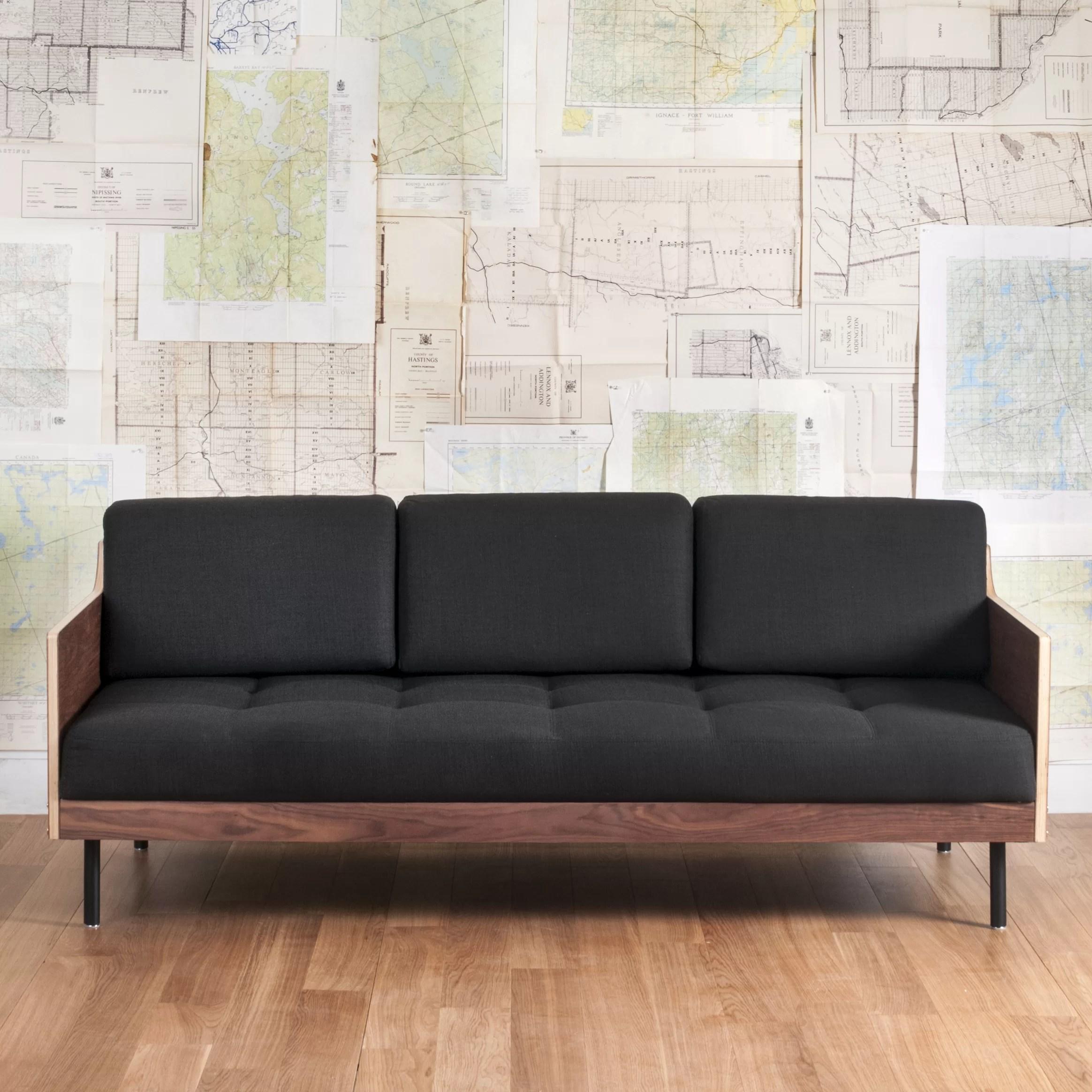 gus modern sofa sale lane sectional reviews archive wayfair
