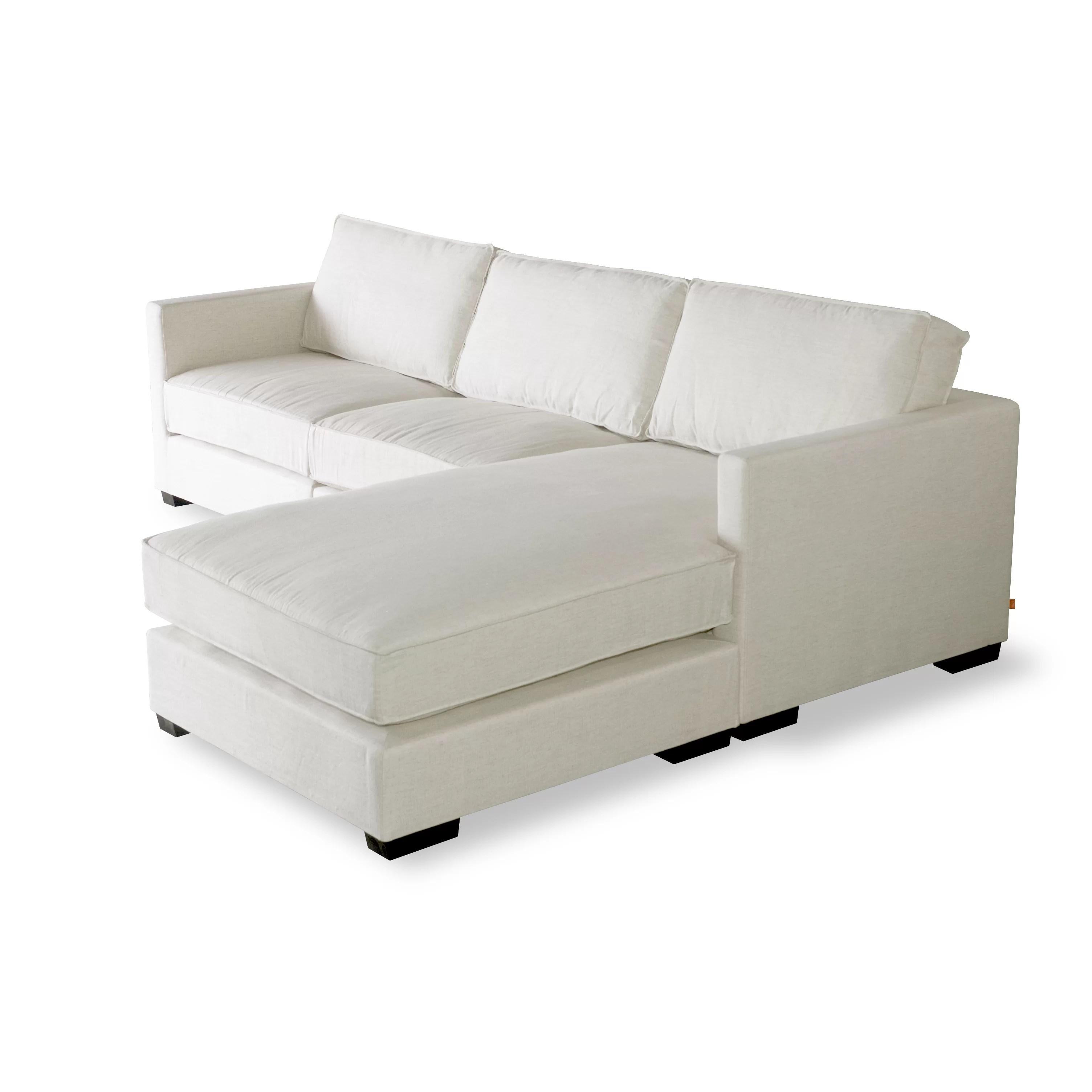 gus modern sofa sale ekornes richmond bi sectional and reviews wayfair