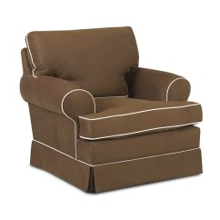 Glider Chair For Nursery Knoll Pollock Classics Willey Swivel And Reviews