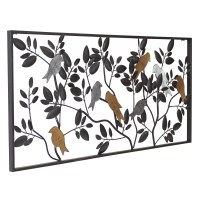 Aspire Harmony Bird Wall Dcor & Reviews | Wayfair