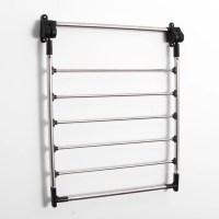 Greenway Greenway Indoor Wall-Mount Drying Rack & Reviews ...