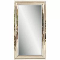 Bassett Mirror Rosinna Leaner Mirror & Reviews | Wayfair