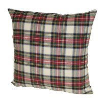Rennie & Rose Design Group Dress Stewart Plaid Throw