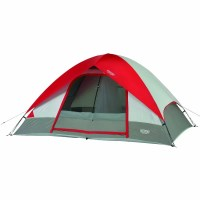 Wenzel Pine Ridge 5 Person Tent & Reviews