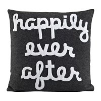 Alexandra Ferguson Happily Ever After Throw Pillow ...
