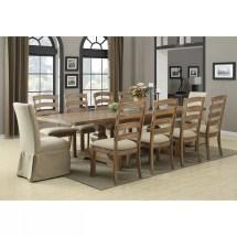 Emerald Home Furnishings Brynn Dining Table &