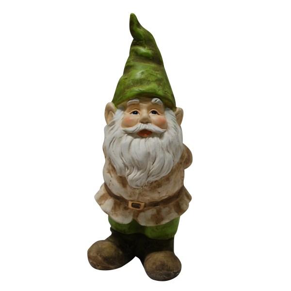 Woodland Imports Gnome Statue &