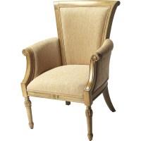 Butler Accent Arm Chair & Reviews | Wayfair