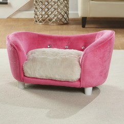 Plush Zara Sofa Review In English Word Enchanted Home Pet Kimmi Ultra Snuggle Dog With