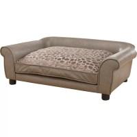 Enchanted Home Pet Rockwell Dog Sofa & Reviews   Wayfair