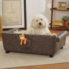 Enchanted Home Mackenzie Pet Sofa Bassett Furniture Clearance Spencer Dog Wayfair