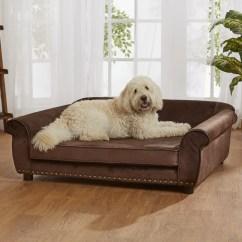 Enchanted Home Mackenzie Pet Sofa Company Furniture Egypt Ultra Plush Outlaw Dog And Reviews