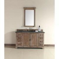 "James Martin Furniture Providence 60"" Single Cabinet ..."