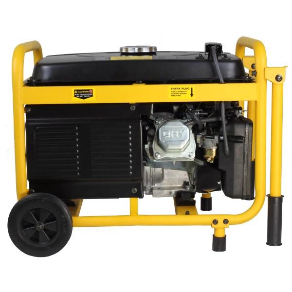 Wen 3500 Watt Generator - Year of Clean Water Wen Generator Wiring Diagram on