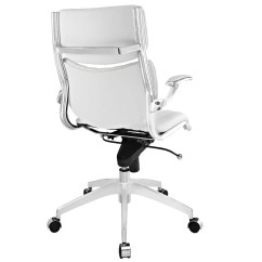 Modway Office Chair 1 Piece Patio Cushions Escape Mid Back And Reviews Wayfair