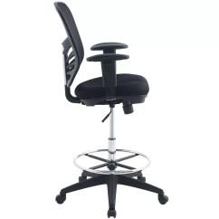 Ikea Mesh Office Chair Rocking Adirondack Chairs Modway Articulate Drafting Wayfair