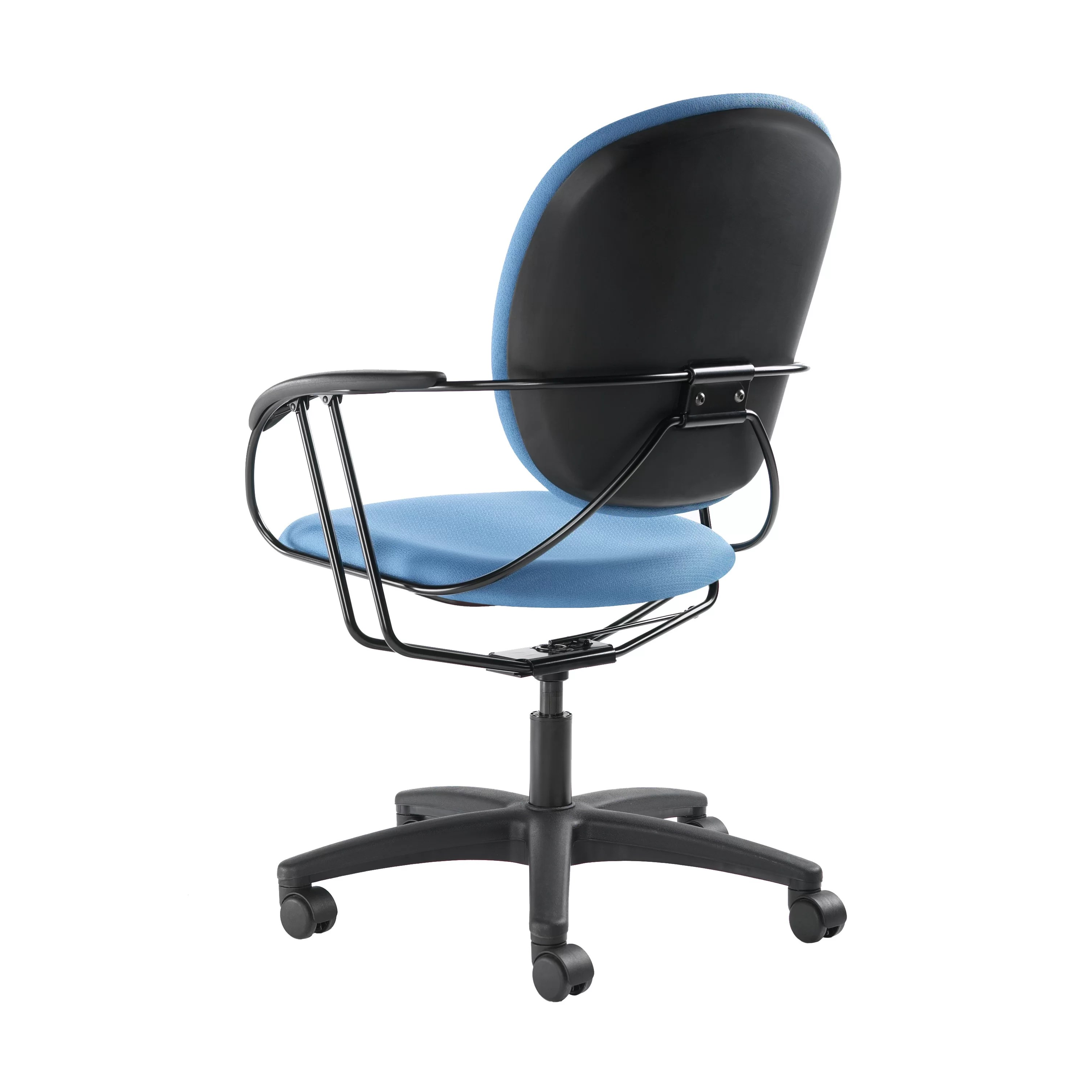 Steelcase Desk Chair Steelcase Uno Mid Back Desk Chair And Reviews Wayfair