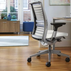 Wayfair Office Chairs Rocking Chair Fine Woodworking Steelcase Think Leather And Reviews