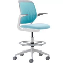 Adjustable Drafting Chair Slings For Chairs Steelcase Cobi Height Stool And Reviews