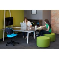 Steelcase Uno Mid-Back Office Chair & Reviews | Wayfair