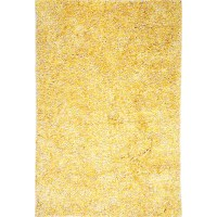 AMER Rugs Cozy Yellow Area Rug & Reviews | Wayfair