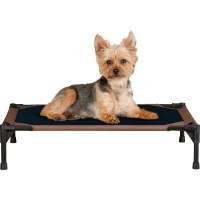 K&H Manufacturing Original Cot Small Dog Bed & Reviews ...