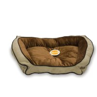 K&H Manufacturing Bolster Couch Dog Bed | Wayfair