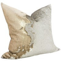 TheWatsonShop Mermaid Sequin Throw Pillow & Reviews