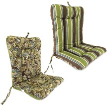 Jordan Manufacturing Wrought Iron Outdoor Dining Chair