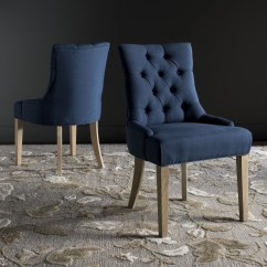 Safavieh Dining Chairs Tempur Pedic Office Chair Tp8000 Reviews Shaw Upholstered And Wayfair Uk