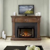 Napoleon Braxton Electric Fireplace | Wayfair.ca