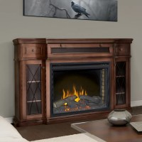 Napoleon Colbert Electric Fireplace & Reviews | Wayfair