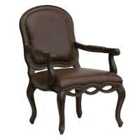 Comfort Pointe Oxford Arm Chair & Reviews | Wayfair