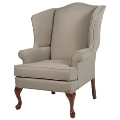Toddler Wingback Chair Fire Pit And Adirondack Chairs Comfort Pointe Erin Wing Back Reviews Wayfair