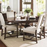 Lexington Kilimanjaro Extendable Dining Table Set | Wayfair