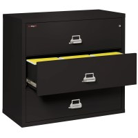 FireKing 3-Drawer Lateral File Cabinet | Wayfair Supply