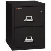 FireKing Fireproof 2-Drawer Vertical File Cabinet | Wayfair