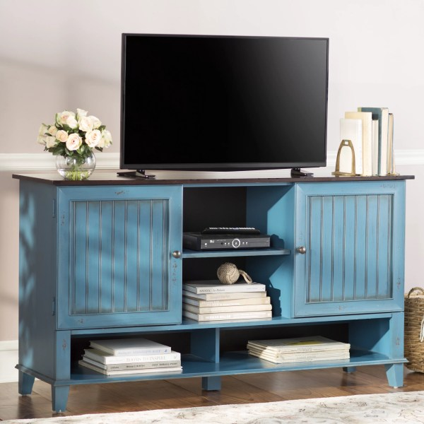 Kathy Ireland Furniture TV Stand