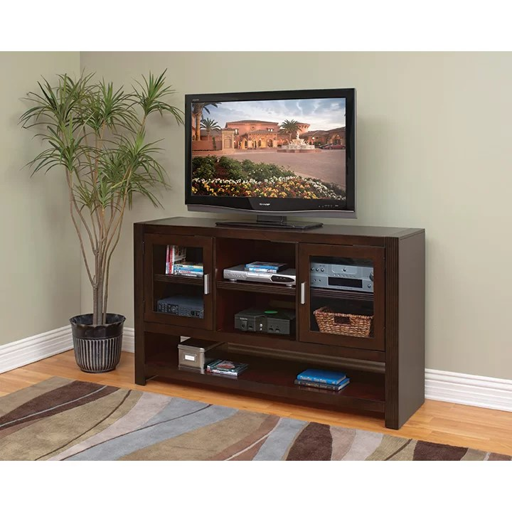 kathy ireland Home by Martin Furniture Carlton Tall TV Stand  Reviews  Wayfair