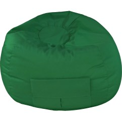 Denim Bean Bag Chair Dark Green Cushions Gold Medal Bags And Reviews Wayfair