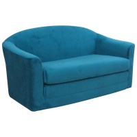 Fox Hill Trading Kids Sofa Sleeper & Reviews | Wayfair