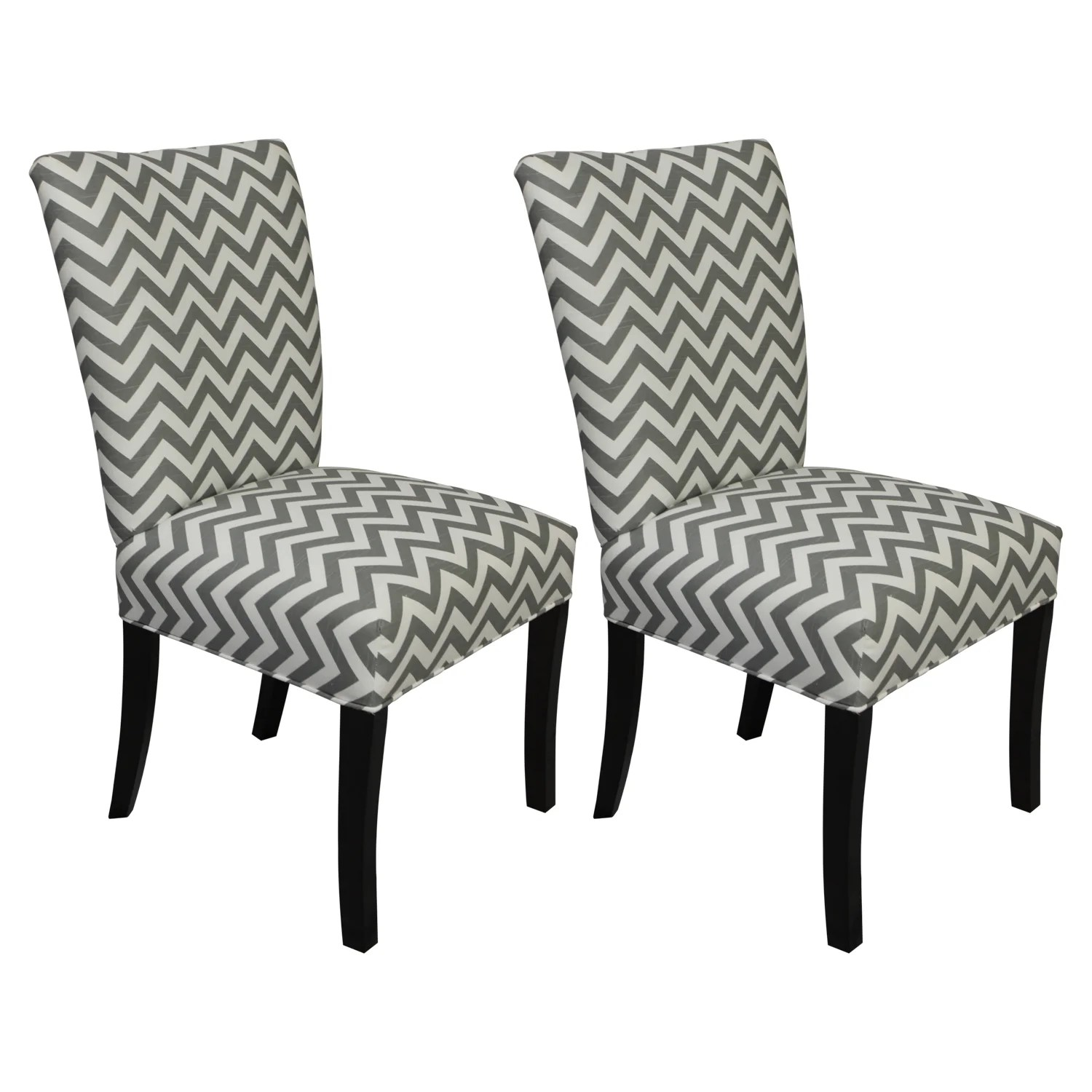 Grey Side Chair Sole Designs Julia Side Chair And Reviews Wayfair
