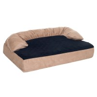 PAW Pet Bed with Bolster & Reviews | Wayfair